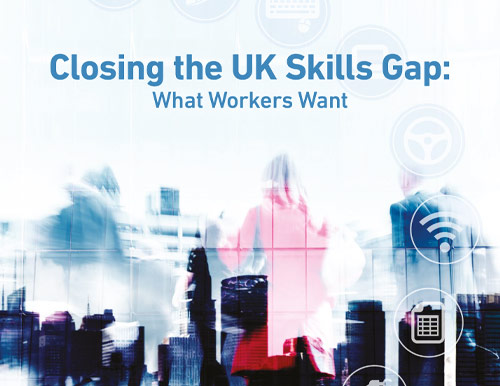 Closing the UK Skills Gap